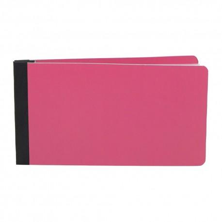 """Simple Stories - Flipbook 4x6"""" - Pink"""