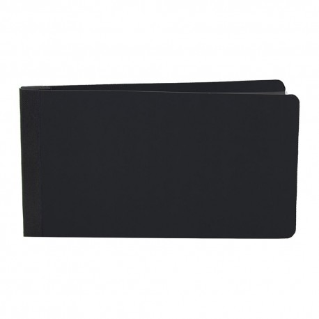 """Simple Stories - Flipbook 4x6"""" - Black"""