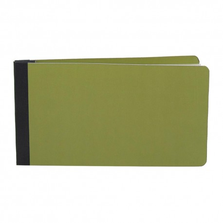 "Simple Stories - Flipbook 4x6"" - Green"