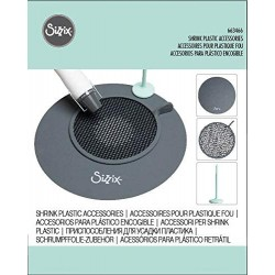 Sizzix - Attrezzature - Accessori per Shrink Plastic