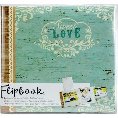 PaperHouse - Flipbook Interativo - Matrimonio