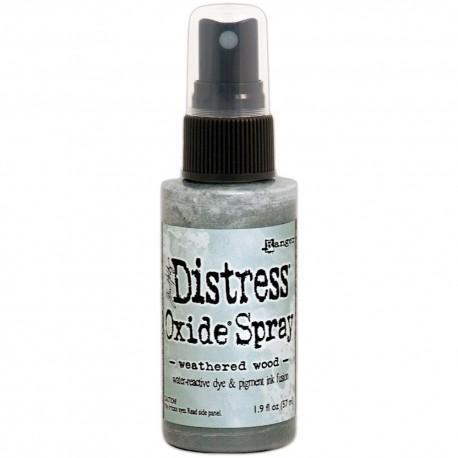 Distress Oxide Spray - Colori - Speckled Egg