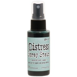 Distress Stain Spray - Colori - Speckled Egg
