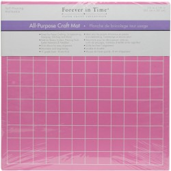Forever in Time - Base da Taglio 33x33 cm