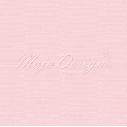 "Maja Design - Carta 12x12"" - Monochromes - Cherry Cream"