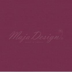 "Maja Design - Carta 12x12"" - Monochromes - Wine"