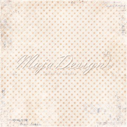 "Maja Design - Carta 12x12"" - Denim & Girls - No Doubt"