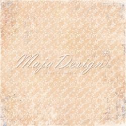"Maja Design - Carta 12x12"" - Denim & Girls - Comfy"