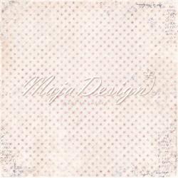 "Maja Design - Carta 12x12"" - Denim & Girls - You're a Star"