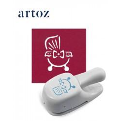 Artoz - Punch - Passeggino
