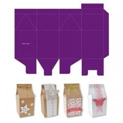 Toga - Fustella - Pack de lait