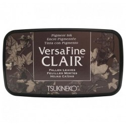 Versafine Clair - Tampone - Fallen Leaves