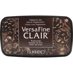 Versafine Clair - Tampone - Pinecone