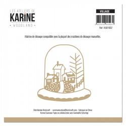 Les Ateliers de Karine - Fustelle - Village