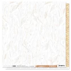 "Les Ateliers de Karine - Carta 12x12"" - Jolies Brindilles"