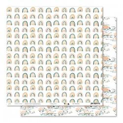"PaperNova - Carta 12x12""- Simply Me 2"