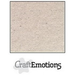 Cartoncino CraftEmotions - Chalk