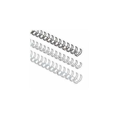 DCIC - Spirali 19 mm - Nero
