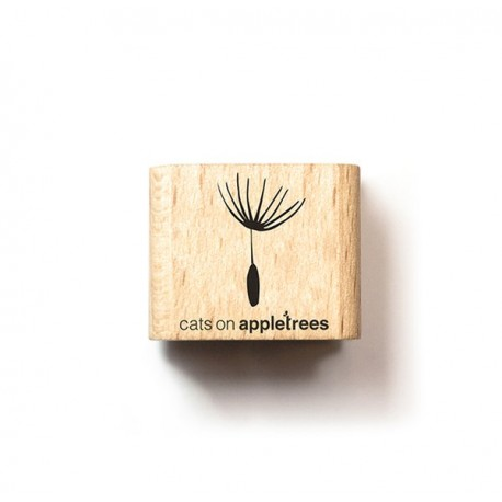 Cats on appletrees - Timbro Legno - Dandelion - 2697