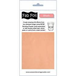 Wow! Fab Foil - Blush