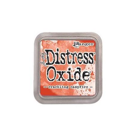 Distress Oxide - Tampone - Crackling Campfire