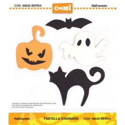 Impronte d'Autore - Fustella CUT-MI - Halloween