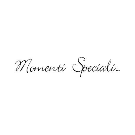 Impronte d'Autore - Timbri Legno - Momenti speciali