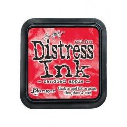 Distress - Tampone - Candied Apple