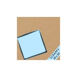 """Impronte d'Autore - Carta 12""""x12"""" - Kraft Sand 300g"""