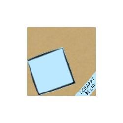 """Impronte d'Autore - Carta 12""""x12"""" - Kraft 250g"""