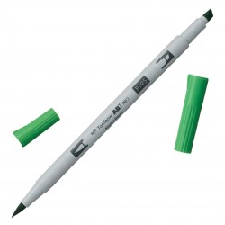 Tombow - ABT PRO Alcohol-Based Art Marker - P195 Light Green