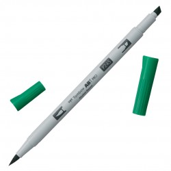 Tombow - ABT PRO Alcohol-Based Art Marker - P245 Sap Green