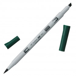 Tombow - ABT PRO Alcohol-Based Art Marker - P249 Hunter Green