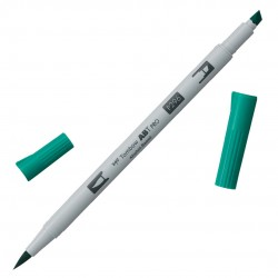 Tombow - ABT PRO Alcohol-Based Art Marker - P296 Green