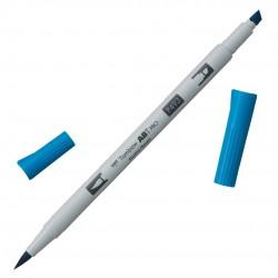Tombow - ABT PRO Alcohol-Based Art Marker - P493 Reflex Blue