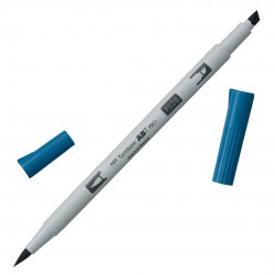 Tombow - ABT PRO Alcohol-Based Art Marker - P528 Navy Blue