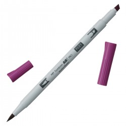 Tombow - ABT PRO Alcohol-Based Art Marker - P685 Deep Magenta