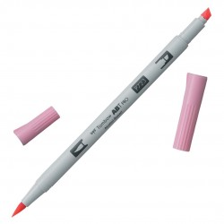 Tombow - ABT PRO Alcohol-Based Art Marker - P723 Pink