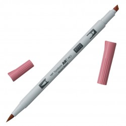 Tombow - ABT PRO Alcohol-Based Art Marker - P772 Dusty Rose