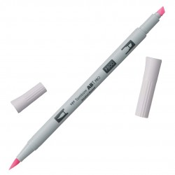 Tombow - ABT PRO Alcohol-Based Art Marker - P800 Pale Pink