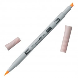 Tombow - ABT PRO Alcohol-Based Art Marker - P850 Light Apricot