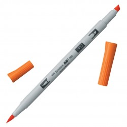 Tombow - ABT PRO Alcohol-Based Art Marker - P933 Orange