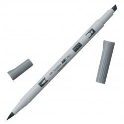 Tombow - ABT PRO Alcohol-Based Art Marker - PN75 Cool Gray 3