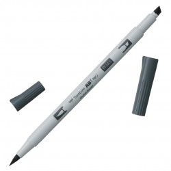 Tombow - ABT PRO Alcohol-Based Art Marker - PN45 Cool Gray 10