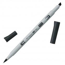 Tombow - ABT PRO Alcohol-Based Art Marker - PN35 Cool Gray 12