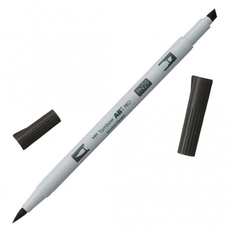 Tombow - ABT PRO Alcohol-Based Art Marker - PN29 Warm Gray 13