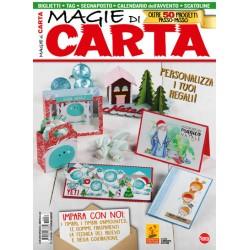 Magie di carta - Personalizza i tuoi regali