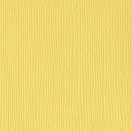 Cartoncino bazzill mono - Lemonade