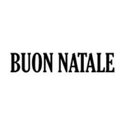 Impronte d'Autore - Timbri Legno - BUON NATALE