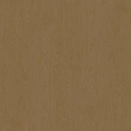 "American craft - Cartoncino 12x12"" - Woodgrain Dark Kraft"